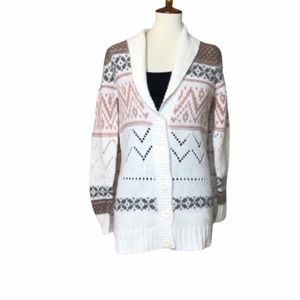 Maurice's Button Down Cardigan